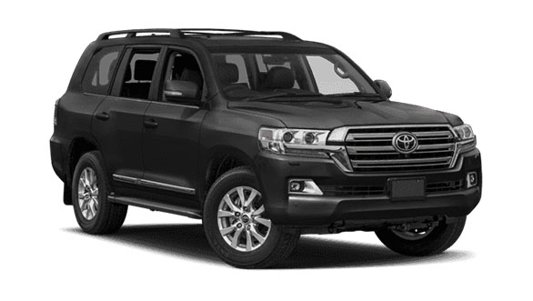 Land Cruiser 4WD